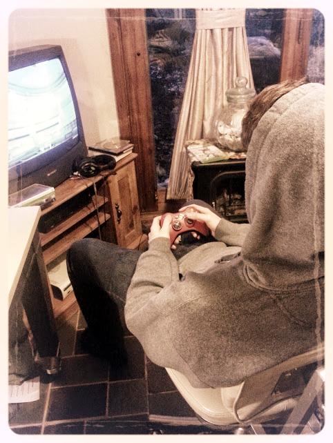 Gamer Glen