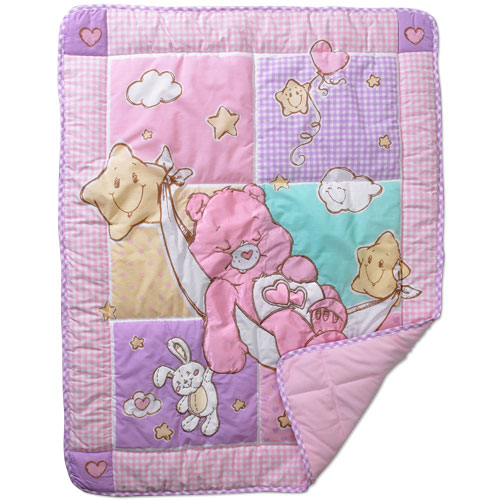 This Full House Giveaway 13 Care Bears Baby Gift Package This