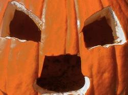 Pumpkinblech