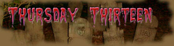 Thursdaythirteescary