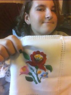 Fullhousefolksyflower